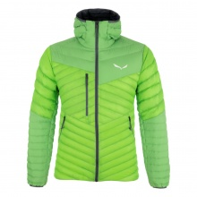 Salewa Daunenjacke Ortles Light 2 2021 grün Herren