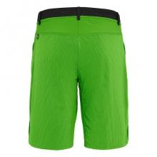 Salewa Wanderhose Short Puez 3 DST Outdoor kurz grün Herren
