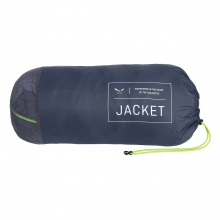 Salewa Winterjacke Ortles 2 TirolWool Celliant dunkelblau Herren