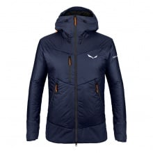 Salewa Winterjacke Ortles 2 TirolWool Celliant navy Herren