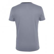 Salewa Tshirt Sporty B 4 Dry blau Herren