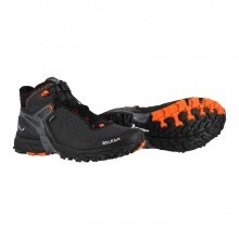 Salewa Ultra Flex Mid GTX 2019 schwarz/orange Outdoorschuhe Herren