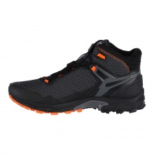 Salewa Ultra Flex Mid GTX 2017 schwarz/orange Outdoorschuhe Herren