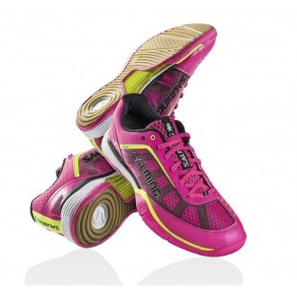 Salming Viper 2014 pink Indoorschuhe Damen (Größe 37,5)
