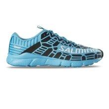 Salming Speed 8 hellblau Leichtigkeits-Laufschuhe Damen