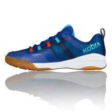 Salming Kobra 2 2018 blau Indoorschuhe Herren
