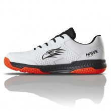 Salming Hawk Court 2020 weiss Indoorschuhe Herren