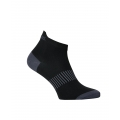 Salming Laufsocke Performance Ankle 2018 schwarz 2er