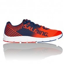 Salming Miles Lite orange Laufschuhe Herren