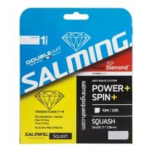 Salming Rough Diamond transparent Squashsaite