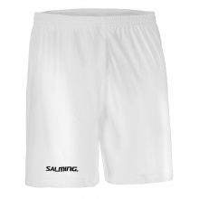 Salming Short Core Game weiss Herren