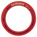 Aerobie Wurfring Sprint rot