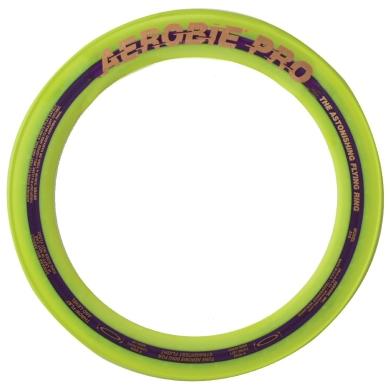 Aerobie Wurfring Pro grün
