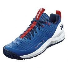 Yonex Eclipsion 3 blau/weiss Allcourt-Tennisschuhe Herren