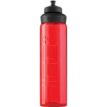 SIGG Trinkflasche VIVA 3-Stage 750ml rot