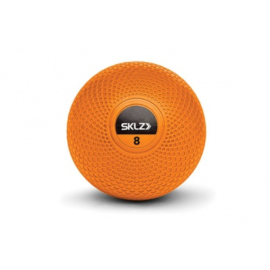 SKLZ Medizinball 3,6kg orange