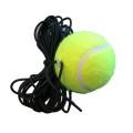 SKLZ Tennistrainer Ball mit Schnur für Tennistrainer