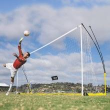 SKLZ Fussballtor Pro Training 5,50x2,30m