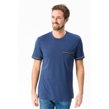 super natural Tshirt Comfort Pocket 2018 blau Herren