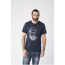super natural Tshirt Graphic Sailor blau Herren