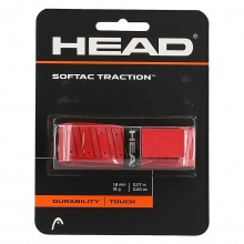Head Softac Traction 1.8mm Basisband rot
