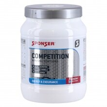 Sponser Energy Competition Himbeere 1000g Dose