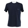 super natural Tshirt Movement 2019 dunkelblau Herren