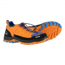 Salewa Wildfire Waterproof 2017 orange Outdoorschuhe Kinder