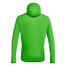Salewa Funktionsjacke Puez Light Powertex (wasser- & winddicht) grün Herren