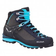 Salewa Crow GTX 2020 navy Outdoorschuhe Damen