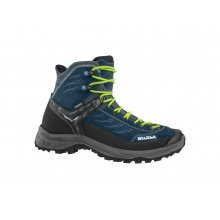 Salewa Hike Trainer MID GTX blau Outdoorschuhe Herren