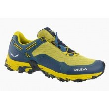 Salewa MS Speed Beat GTX 2018 kamille Outdoorschuhe Herren