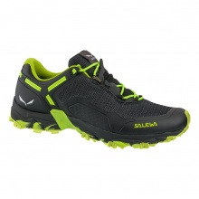 Salewa MS Speed Beat GTX 2018 schwarz Outdoorschuhe Herren