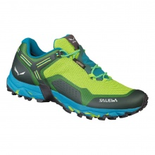 Salewa MS Speed Beat GTX 2019 lime Outdoorschuhe Herren