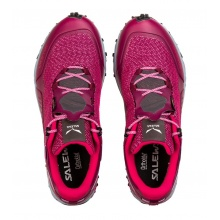 Salewa MS Speed Beat GTX rosered Outdoorschuhe Damen