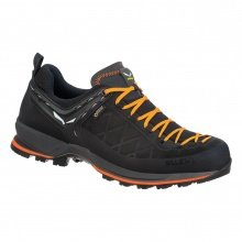 Salewa MTN Trainer GTX 2 2020 schwarz/orange Outdoorschuhe Herren