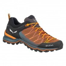 Salewa Mtn Trainer Lite 2020 orange Outdoorschuhe Herren