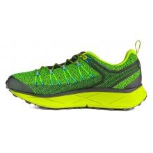 Salewa Dropline GTX grün Speed Hikingschuhe Herren