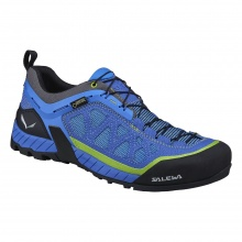 Salewa MS Firetail 3 GTX blau Outdoorschuhe Herren