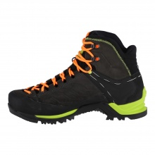 Salewa Mtn Trainer GTX Mid schwarz/orange Outdoorschuhe Herren