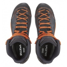 Salewa Mtn Trainer GTX Mid 2020 asphalt/orange Outdoorschuhe Herren