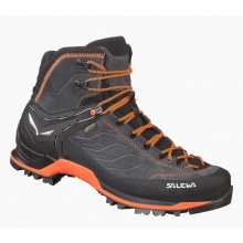 Salewa Mtn Trainer GTX Mid 2019 asphalt/orange Outdoorschuhe Herren