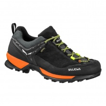 Salewa MTN Trainer GTX 2018 schwarz/orange Outdoorschuhe Herren