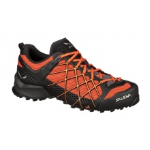 Salewa Wildfire 2019 schwarz/orange Outdoorschuhe Herren