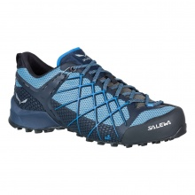 Salewa Wildfire 2018 blau Outdoorschuhe Herren