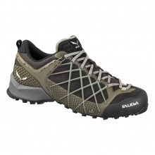 Salewa Wildfire 2018 olive Outdoorschuhe Herren