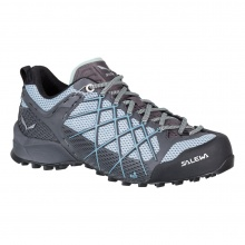Salewa Wildfire grau Outdoorschuhe Damen
