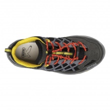 Salewa Wildfire Waterproof carbon Outdoorschuhe Kinder