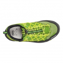 Salewa Wildfire Waterproof citro Outdoorschuhe Kinder (Größe 38)