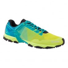 Salewa Lite Train 2017 gelb Outdoorschuhe Herren